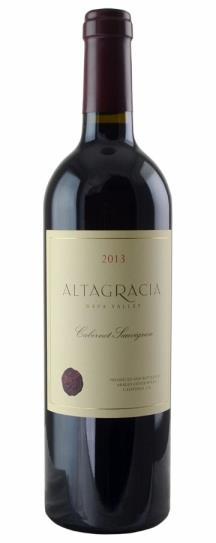 2013 Araujo Estate Cabernet Sauvignon Altagracia