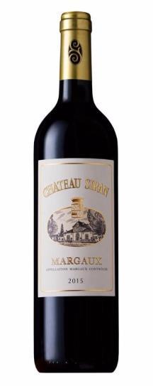 2010 Siran Bordeaux Blend