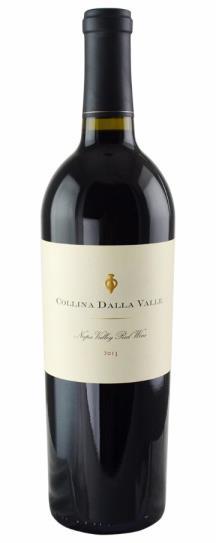 2013 Dalla Valle Collina