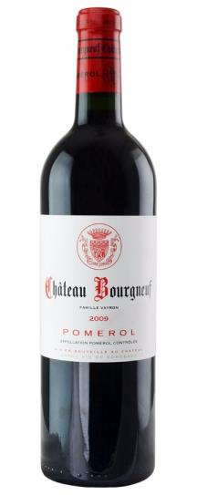 2006 Bourgneuf, Chateau Bordeaux Blend