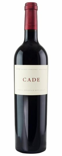 2013 Cade Howell Mountain  Cabernet