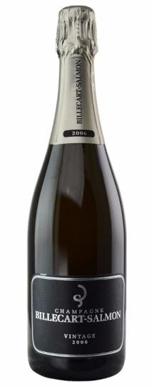 2006 Billecart-Salmon Extra Brut