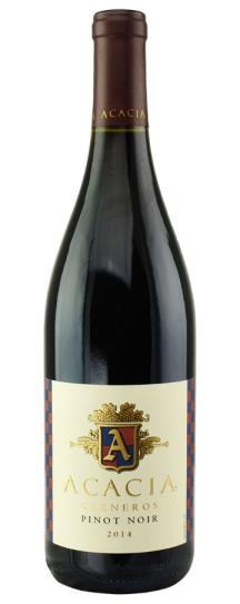2014 Acacia Pinot Noir