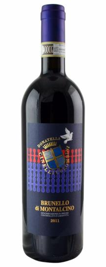 2011 Donatella Cinelli Colombini Brunello di Montalcino