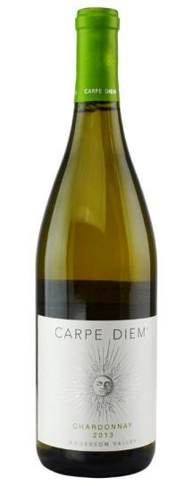 2013 Carpe Diem Chardonnay Firepeak Vineyard