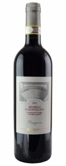 2007 Salicutti Brunello di Montalcino Piaggione