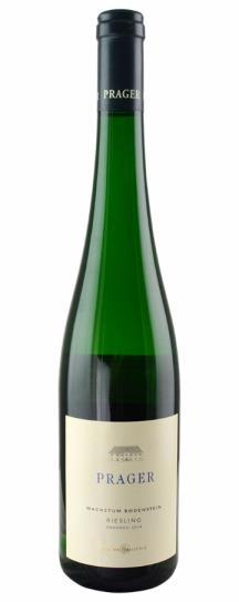 2014 Prager Riesling Smaragd Wachstum Bodenstein