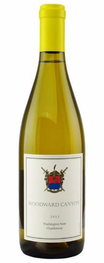 2013 Woodward Canyon Chardonnay
