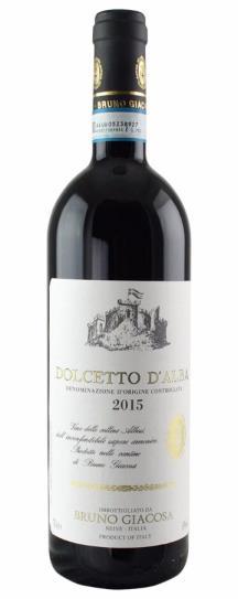 2015 Bruno Giacosa Dolcetto d'Alba Falletto