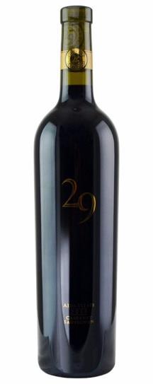 2013 Vineyard 29 Aida Estate