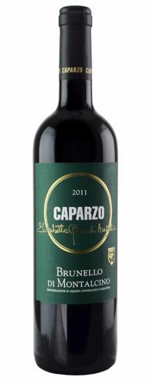 2003 Caparzo Brunello di Montalcino