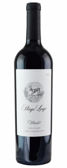 2004 Stags' Leap Winery Merlot