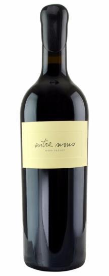 2011 Kristine Ashe Vineyards Entre Nous Cabernet Sauvignon