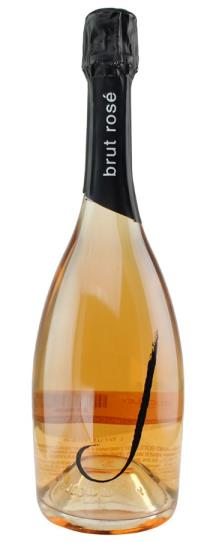 NV J Vineyards And Winery Brut Rose
