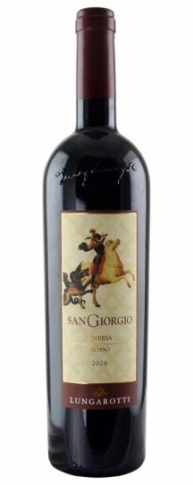 2006 Lungarotti San Giorgio