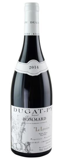 2014 Domaine Dugat-Py Pommard