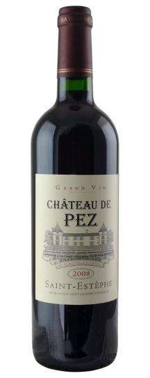 2008 De Pez Bordeaux Blend