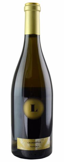 2015 Lewis Cellars Chardonnay  Sonoma Russian River Valley