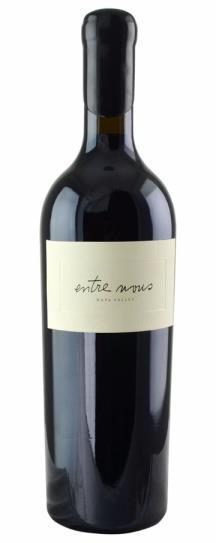 2006 Kristine Ashe Vineyards Entre Nous Cabernet Sauvignon