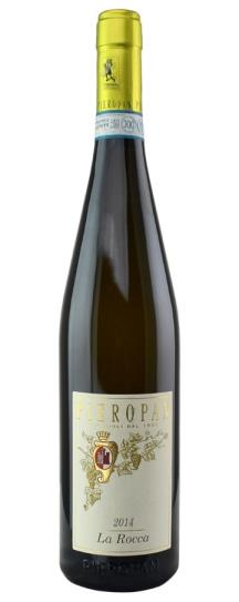 2002 Pieropan Soave Classico la Rocca
