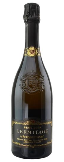 2009 Roederer Estate L'Ermitage