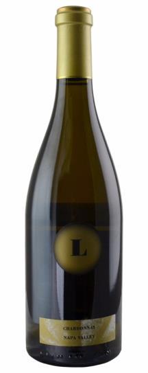 2015 Lewis Cellars Chardonnay Napa
