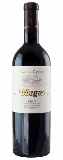 2009 Muga Rioja Reserva Seleccion Especial