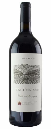 2013 Eisele Vineyard Cabernet Sauvignon
