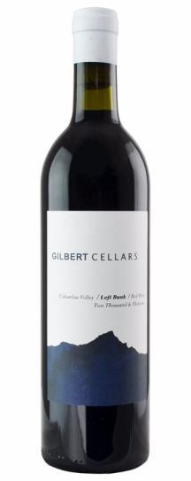 2013 Gilbert Cellars Left Bank Proprietary Blend