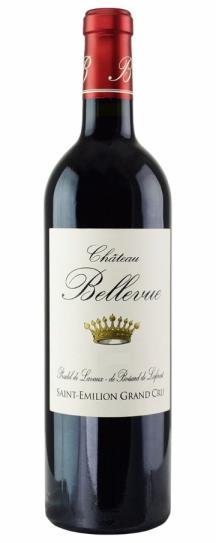 2014 Bellevue Bordeaux Blend