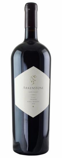 2013 Arkenstone Vineyard Obsidian