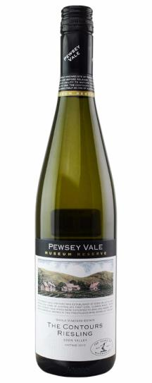 2006 Pewsey Vale Riesling The Contours