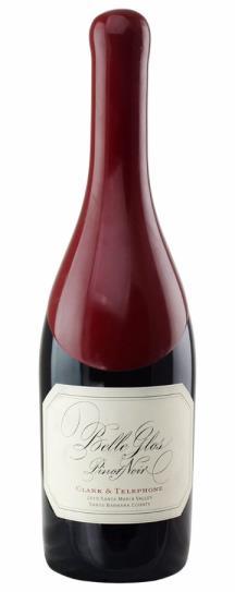 2015 Belle Glos Pinot Noir Clark & Telephone Vineyard