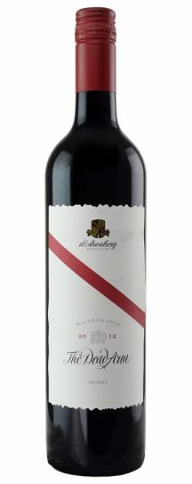 2012 d'Arenberg The Dead Arm
