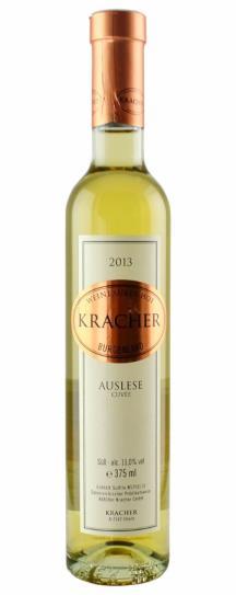 2013 Alois Kracher Kracher, Alois Cuvee Auslese