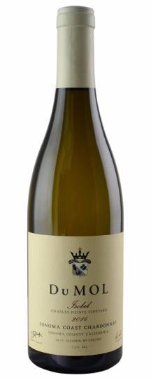 2014 Dumol Chardonnay Isobel Green Valley