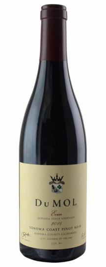 2014 Dumol Pinot Noir Eoin
