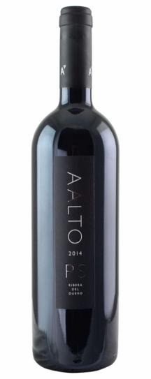2018 Aalto PS
