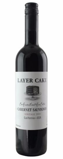 2014 Layer Cake Pinot Noir