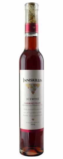 2014 Inniskillin Cabernet Franc Icewine