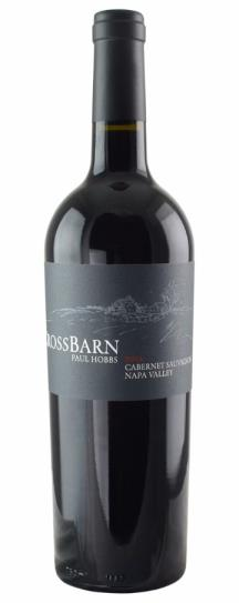2014 Paul Hobbs Crossbarn Napa Valley Cabernet Sauvignon