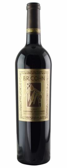 2013 B R Cohn Cabernet Sauvignon Gold Label