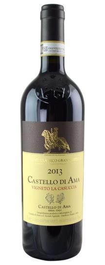 2013 Castello di Ama Chianti Classico Vigneto la Casuccia