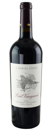 2010 Lail Vineyards J Daniel Cuvee