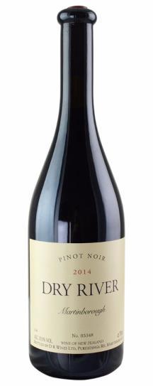2014 Dry River Pinot Noir