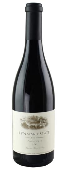 2013 Lynmar Pinot Noir Quail Hill Vineyard