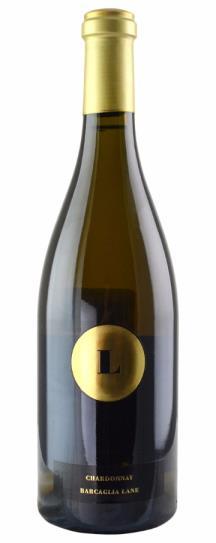 2015 Lewis Cellars Chardonnay Barcaglia Lane
