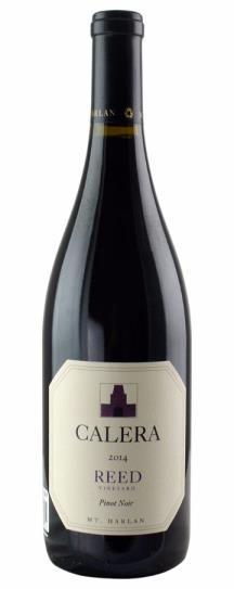 2014 Calera Pinot Noir Reed Vineyard