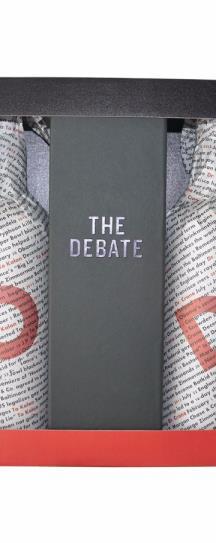 2013 The Debate 3 pack Cabernet Sauvignon (To Kalon, Crane, Missouri Hopper)