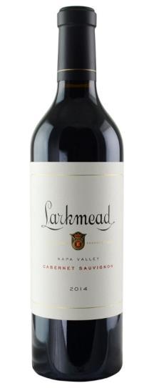 2014 Larkmead Cabernet Sauvignon